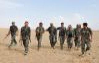 Li Newroza li ser xetê peyama YPG/YPJ'ê