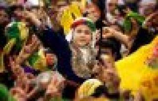 Lorient Belediye Başkanı: Kürt halkının mücadelesine...