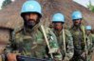 Mali'de 6 BM askeri yaşamını yitirdi