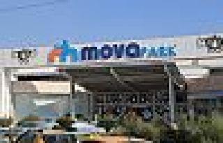 Mardin'de AVM personeline zorunlu ücretsiz izin