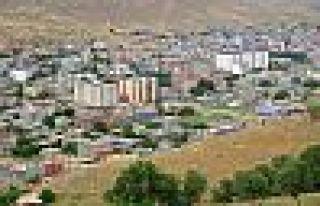 Mardin'de iki mahallede kısmi yasak