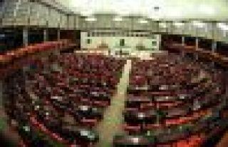 Meclis'te 25. dönem salı günü başlıyor