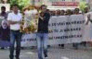 Mehmet Abbasoğlu Dersim'de toprağa verildi