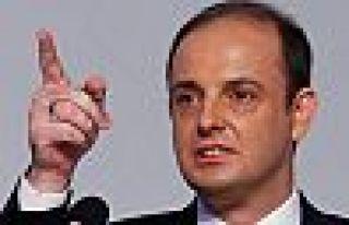 Merkez Bankası Başkanı Murat Çetinkaya görevden...