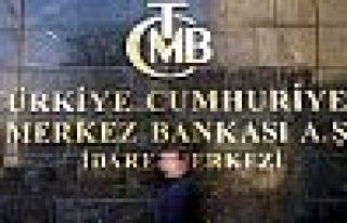 Merkez Bankası'nda genel müdürlerin tümü görevden...