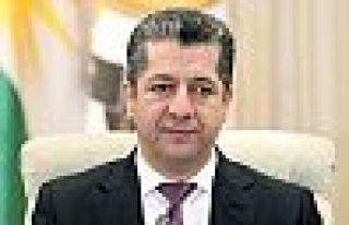 Mesrur Barzani: IŞİD'in 2013'ten daha fazla üyesi...