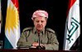 Mesud Barzani: Tiksinç olayın sorumluları hesap...