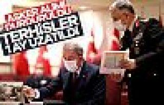 Milli Savunma Bakanı Akar: Celp ve terhisler ertelendi