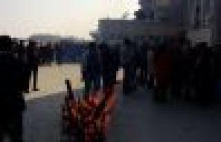 Mimar Sinan Üniversitesi'nde newroz saldırısı:...