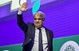 Mithat Sancar'dan İYİ Parti'ye: Derdiniz başka