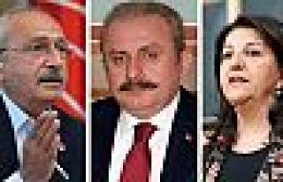 Murat Yetkin: Ankara'da sert tartışma... Kılıçdaroğlu,...
