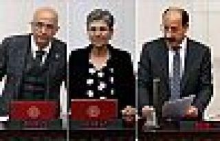 Murat Yetkin: Yoksa HDP üyelerine virüs bulaşmıyor...