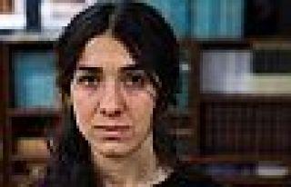 Nadia Murad: Durum sadece Bağdadi'den ibaret değil,...