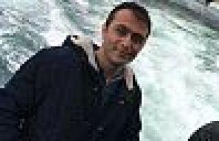 Nusaybin'de gazeteci Zeki Karakuş gözaltına alındı