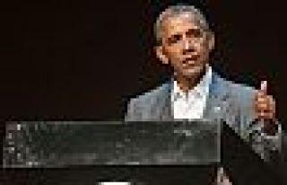 Obama'dan yeni Floyd açıklaması: Bu bir fırsat