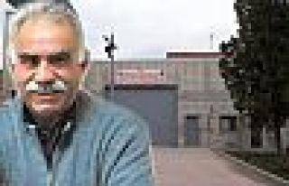 Öcalan 21 yıl sonra ilk kez telefonla görüştü