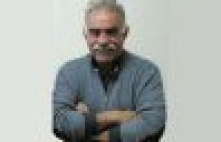 Öcalan'ın sekretaryası İmralı'ya nakledildi