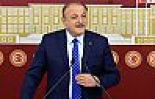 Oktay Vural'dan istifa kararı