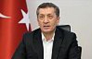 Bakan Selçuk: Okullar için son karar eylül ayında...