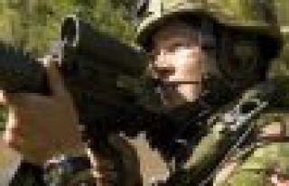 Peşmerge Bakanlığı Kanadalı askerin ölümüne...