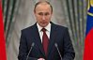 Putin: 'Türkiye ile ilişkilerimizin yeniden kurulması...