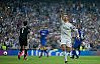 Real Madrid-Juventus: Devlerin final gecesi