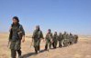 Reuters: YPG IŞİD'in kalesine girdi
