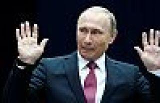 Rusya Amerikalı diplomatları 'sınırdışı' ediyor!