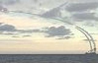 Rusya, IŞİD'i denizaltılarla vurdu