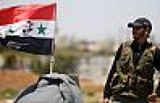 Rusya, Şam yönetimi ile SDG'yi görüştürmüş