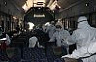 Sağlık Bakanı Koca: Çin'den getirilenlerde virüs...