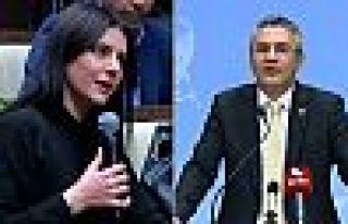 Salıcı'dan CNN Türk muhabirine: Bu soruları Erdoğan'a...