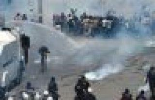 Savcı: 'Gezi eylemleri demokratik haktır'