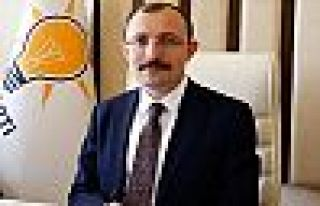 'Sayın Gülen' deyince özür diledi