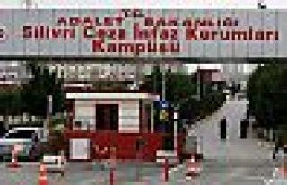 Silivri Cezaevi'nde bir mahpus koronadan öldü