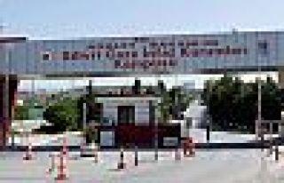 Silvri Cezaevi'nde 44 korona vakası tespit edildi