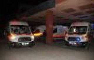Şırnak İdil'de HDP konvoyuna saldırı: 2 ölü