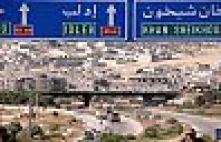 Suriye ordusu: Türk gözlem noktasına yaklaşıyoruz