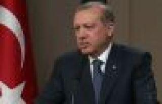 'Suriye'nin kuzeyinde bir devlet kurulmasına müsaade...