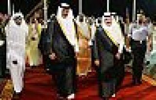Suudi Arabistan: Türkiye'nin tarafsız kalmasını...