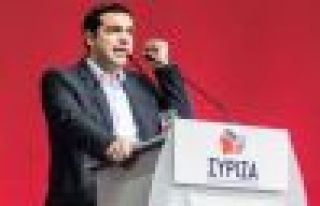 'Syriza Kobani'nin statüsünü AB'ye taşıyacak'