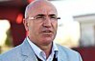 Tanal'dan TRT'ye 'Beni de yayına çıkarın'...