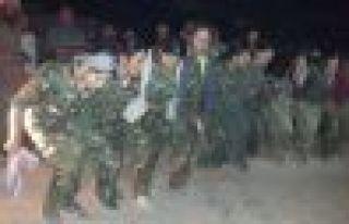 Tel Abyad artık YPG kontrolünde