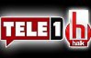 Tele 1 ve Halk TV'nin karartılması yargıya gitti