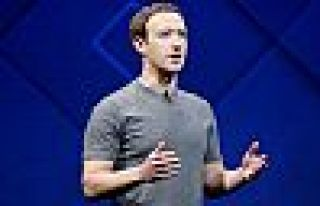 Trump protestosu: Yüzlerce Facebook çalışanı...