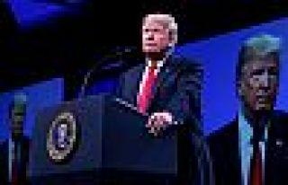 Trump: Silah anlaşmasını koruyup, 'yaptırım'...