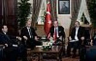 Türkdoğan: Çözüm süreci bittikten sonra 5 bin...