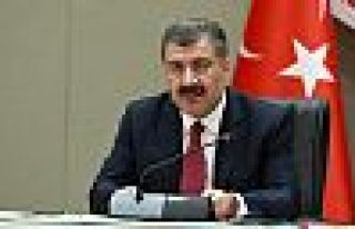 Türkiye'de koronavirüs salgınında son durum tablosu