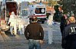 Üç sağlık çalışanına sokakta saldırı