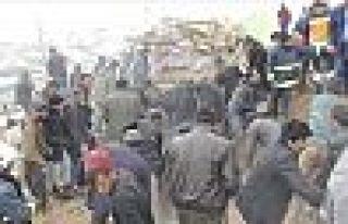 Van Başkale'de 10. ölüm
